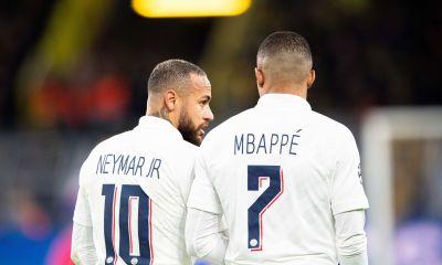 Edmilson explique que Neymar est meilleur que Mbappé et qu'il devrait revenir à Barcelone