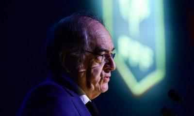 Le Graët veut les deux finales de Coupes de suite avant la reprise de la Ligue 1