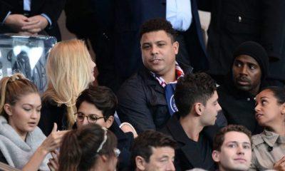 Moutier revient sur la possibilité pour le PSG de recruter Ronaldo en 1996