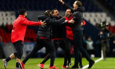 """Tuchel revient sur la qualification du PSG contre Dortmund """"ce peut être un moment clef pour nous"""""""