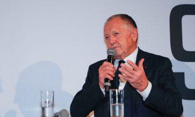 L'OL a saisi le Conseil d'Etat pour contester l'arrêt de la Ligue 1 2019-2020