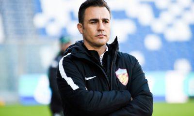 """Cannavaro comprend l'intérêt du Real Madrid pour Mbappé, mais """"le transfert paraît très difficile"""""""