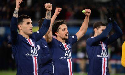"""Paredes avoue que l'arrivée au PSG a été """"difficile"""", mais il est heureux désormais"""
