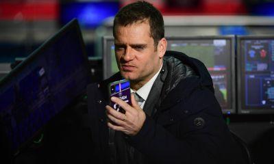 """Rothen ne supporte plus les discours des dirigeants du football français """"Il faut un peu de décence"""""""