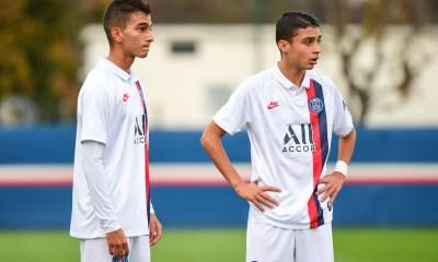 Mercato - Yousfi quitte le PSG pour signer à Angers, Goal confirme