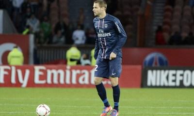 """Bodmer raconte son transfert au PSG """"soit je signe à Paris, soit j'arrête le foot"""""""