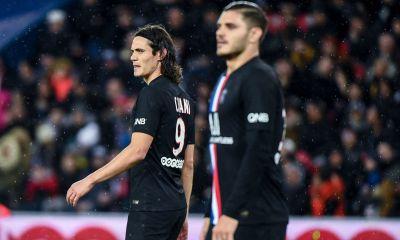 """Leonardo a préféré Icardi à Cavani pour régler des """"problèmes de vestiaire"""" selon Degorre"""