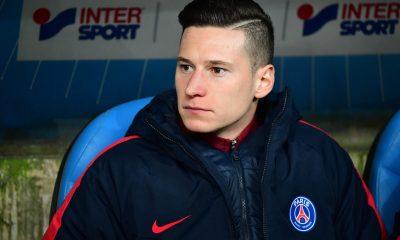 Mercato - Draxler serait déterminé à rester au PSG la saison prochaine