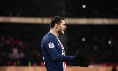 Alonzo applaudit le PSG après le transferts définitif d'Icardi