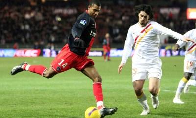 Anciens - David N'Gog, attaquant formé au PSG, arrête sa carrière à 31 ans