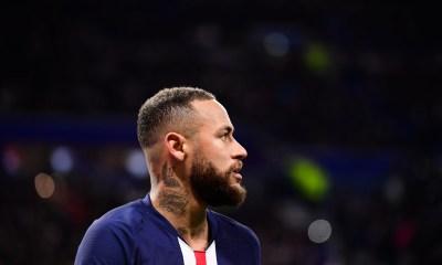 L'activiste LGBT qui porte plainte contre Neymar demande son rapatriement au Brésil