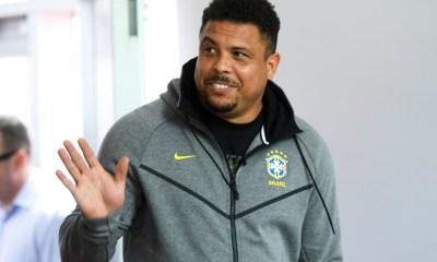 """S'il pouvait recruter un joueur, Ronaldo prendrait Mbappé """"c'est sûr"""""""