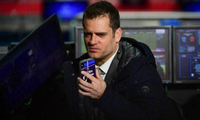 Rothen, ancien milieu du PSG, devient entraîneur adjoint de Plessis-Robinson