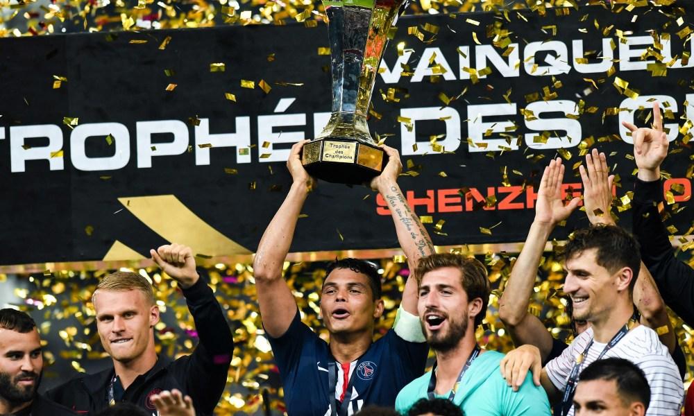 Le Trophée des Champions 2020 entre le PSG et l'OM pourrait être le 13 janvier 2021