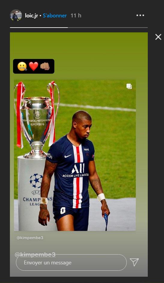 Les images du PSG ce lundi: Malgré la défaite et la tristesse, la fierté d'un parcours historique