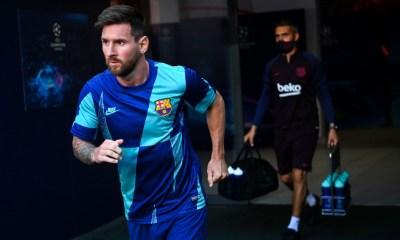 Mercato - Messi va sécher les tests ce dimanche, il préfère toujours City d'après L'Equipe