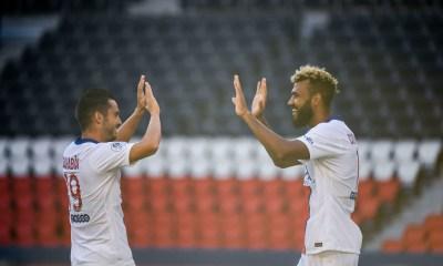 Résumé PSG/Sochaux (1-0) : La vidéo du but et des temps forts du match