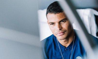 Thiago Silva encense le Bayern Munich mais affiche la détermination du PSG