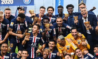 PSG/OL - Les tops et flops du 9e et dernier sacre parisien en Coupe de la Ligue