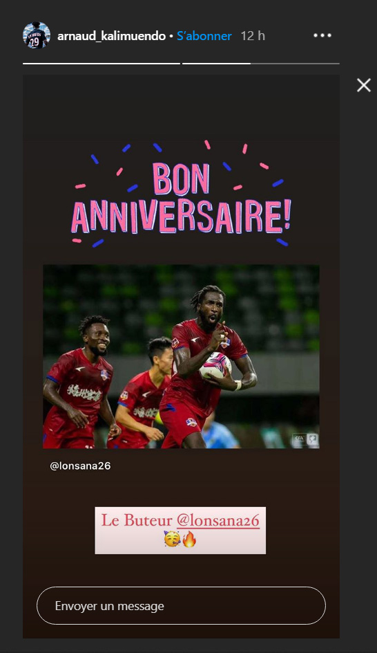 Les image du PSG ce samedi: conférence de presse, anniversaire de Gana Gueye et This is Paris