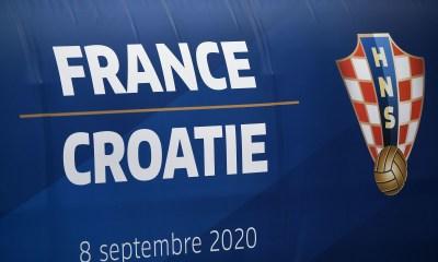 France/Croatie - Les équipes officielles : les Bleus en 3-5-2, Kimpembe sur le banc