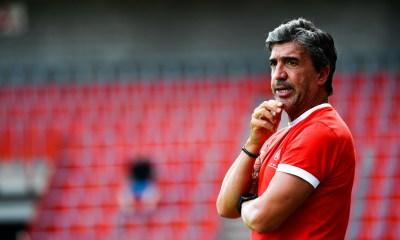 """Reims/PSG - Guion regrette le poteau et souligne """"il y avait de la place pour jouer"""""""