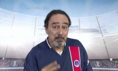 """Roustan évoque la """"câlinothérapie"""" au PSG et déplore """"il y a trop de blessés"""""""