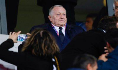 """Ligue 1 - Aulas souligne la """"puissance financière"""" du PSG, du LOSC et de Monaco"""