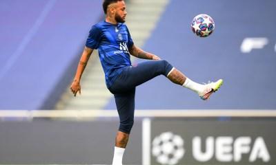 PSG/Manchester United - Suivez l'avant-match des Parisiens au Parc des Princes