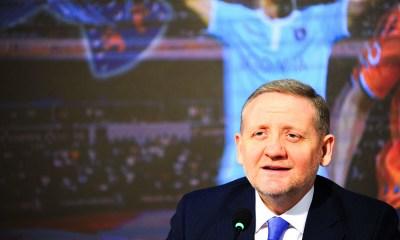 """Le président de l'Istanbul BB assure que le PSG est """"un club ami"""""""