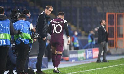 Neymar forfait jusqu'à la trêve internationale de novembre, annonce RMC Sport