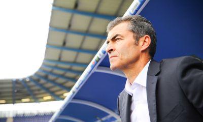 Danilo Pereira «a les qualités et le tempérament pour réussir à Paris», selon Rui Almeida