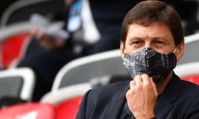 Mercato - Leonardo rêve de Massimiliano Allegri pour remplacer Tuchel, assure L'Équipe