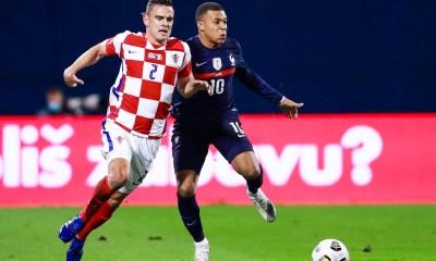 """Ménès a """"l'impression que Mbappé s'ennuie"""" en Equipe de France"""