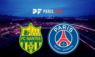 Nantes/PSG - Les équipes officielles : Navas capitaine, Danilo en défense