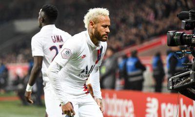 """Leonardo n'aurait pas discuté avec l'entourage de Neymar """"depuis la reprise"""""""
