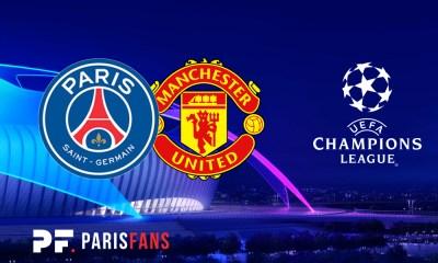 PSG/Manchester United - L'équipe parisienne annoncée en 4-3-3 avec Danilo