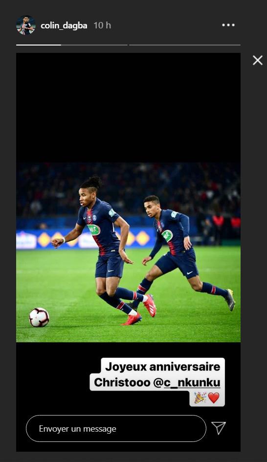 Les images du PSG ce samedi: Matchs internationaux et victoire des féminines
