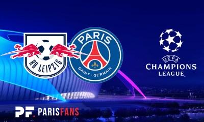 Leipzig/PSG - L'Equipe fait le point sur le groupe parisien et propose une équipe probable