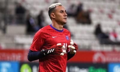Navas convoqué avec le Costa Rica pour la trêve de novembre malgré sa blessure