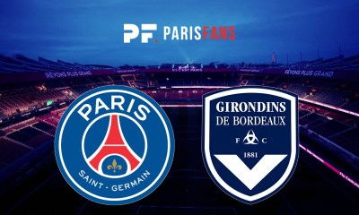 PSG/Bordeaux - Chaînes et horaire de diffusion