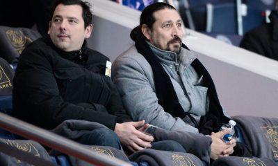 PSG/Leipzig - Rabésandratana est «assez inquiet» pour Paris