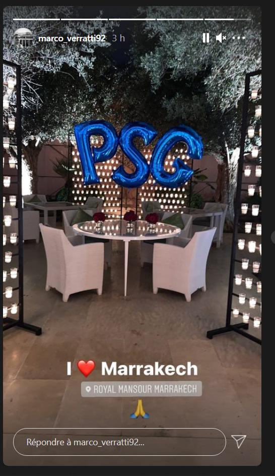 Les images du PSG ce mardi: Départ de Tuchel et vacances