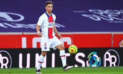 """Lille/PSG - Kehrer souligne le """"bon match"""" de Paris mais regrette le manque de """"précision"""""""