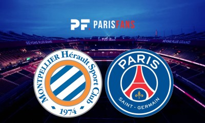Montpellier/PSG - Le groupe parisien : Verratti, Neymar et Kimpembe au repos