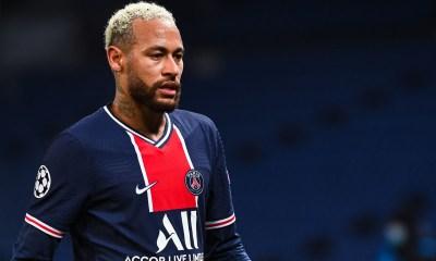 LDC - Neymar remporte le titre du plus beau but de la phase de groupes.