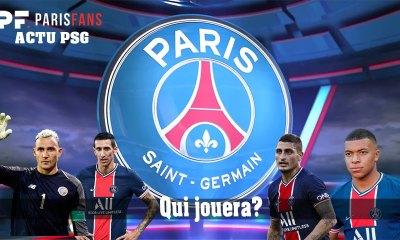 Podcast - PSG/Strasbourg : Les groupes, les équipes et nos pronostics