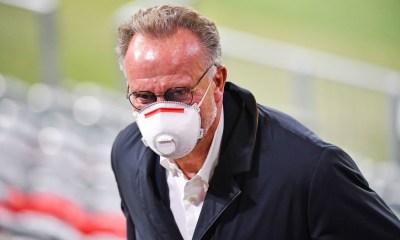 Rummenigge souligne le bon travail du PSG et défend la Ligue 1