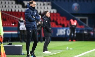 """Entre le PSG et Tuchel la discussion pour la résiliation du contrat """"s'éternise"""", indique Bild"""
