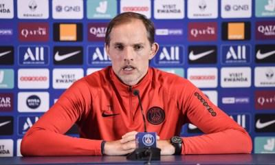 PSG/Strasbourg - Tuchel évoque les blessures, la gestion, Pembélé, Kean et les occasions